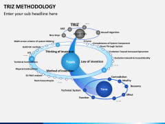 Triz methodology PPT slide 11