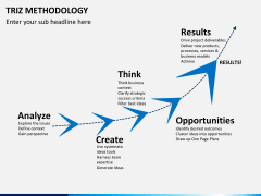 Triz methodology PPT slide 4