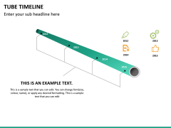 Timeline bundle PPT slide 113