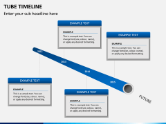 Timeline bundle PPT slide 49