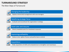 Turnaround Strategy PPT slide 9