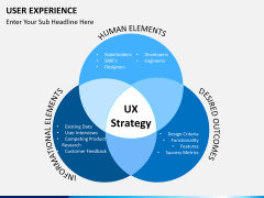 User experience PPT slide 5