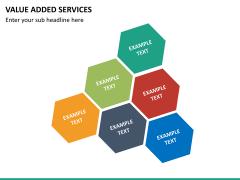 Value added services PPT slide 20