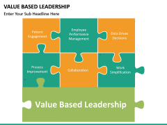 Value Based Leadership PPT slide 16