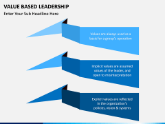 Value Based Leadership PPT slide 11