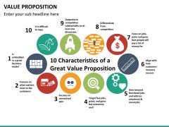 Value proposition PPT slide 33