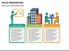 Value proposition PPT slide 24
