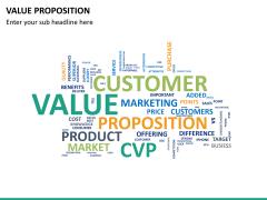 Value proposition PPT slide 44