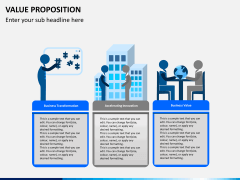 Value proposition PPT slide 2