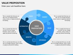 Value proposition PPT slide 5