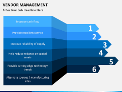 Vendor Management PPT slide 16