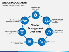 Vendor Management PPT slide 4