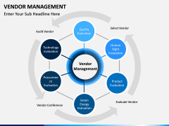 Vendor Management PPT slide 6