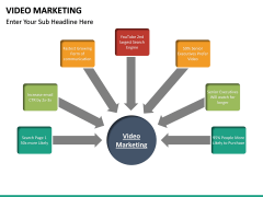 Video marketing PPT slide 17