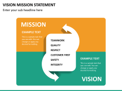 Vision and mission bundle PPT slide 80