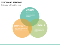 Vision and strategy PPT slide 26