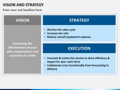 Vision and mission bundle PPT slide 40