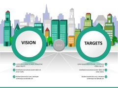 Vision and mission bundle PPT slide 104