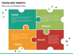 Vision and mission bundle PPT slide 105