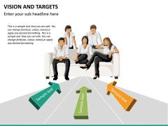 Vision and mission bundle PPT slide 106