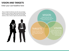 Vision and targets PPT slide 21