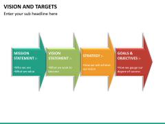 Vision and mission bundle PPT slide 111