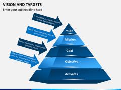 Vision and mission bundle PPT slide 60