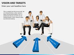 Vision and mission bundle PPT slide 46