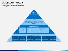 Vision and mission bundle PPT slide 48