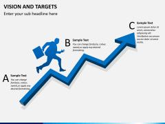 Vision and mission bundle PPT slide 49