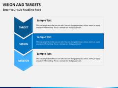 Vision and mission bundle PPT slide 50