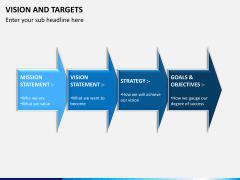 Vision and mission bundle PPT slide 52