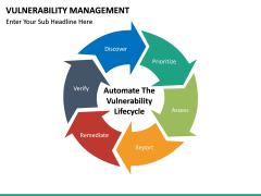 Vulnerability Management PPT slide 26