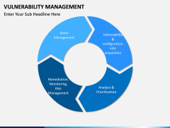 Vulnerability Management PPT slide 12