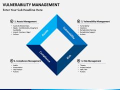 Vulnerability Management PPT slide 16
