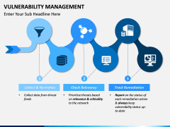 Vulnerability Management PPT slide 2