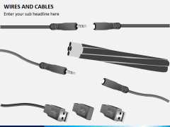 Wires and cables PPT slide 3