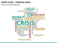 Word cloud PPT slide 29