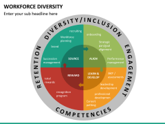 Workforce diversity PPT slide 13
