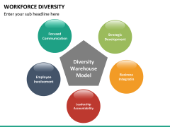 Workforce diversity PPT slide 16