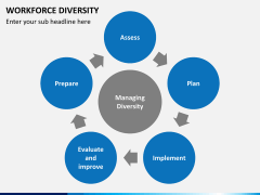 Workforce diversity PPT slide 3