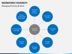 Workforce diversity PPT slide 9