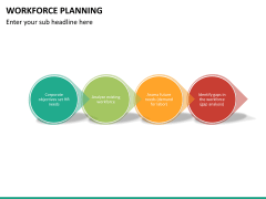 Workforce Planning PPT slide 25