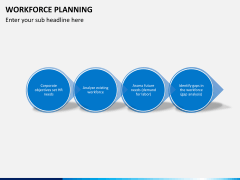 Workforce Planning PPT slide 10