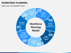 Workforce Planning PPT slide 3