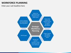 Workforce Planning PPT slide 8