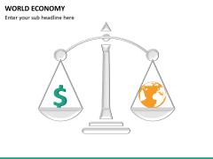 World Economy PPT slide 13