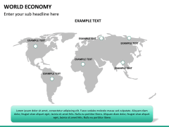 World Economy PPT slide 15