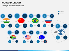 World Economy PPT slide 3