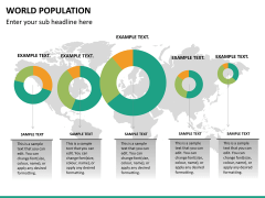 World population PPT slide 11